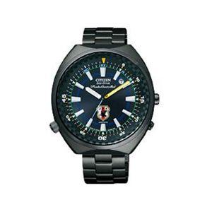CITIZEN(シチズン) 腕時計 ALTERNA(オルタナ) VO10-6598H 【電波時計】 - 拡大画像