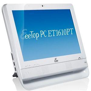 ASUS ET1610PT-W0107 (デスクトップパソコン) - 拡大画像