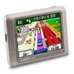 GARMIN nuvi203 (カーナビ) - 拡大画像