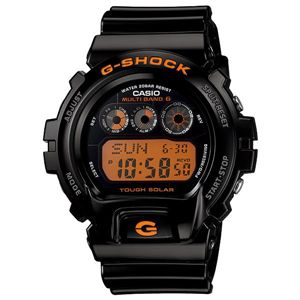 CASIO(カシオ) GW-6900B-1JF (腕時計) - 拡大画像
