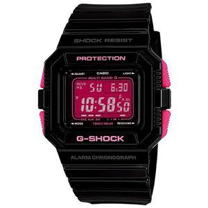 CASIO(カシオ) GW-5510B-1JF (腕時計) - 拡大画像