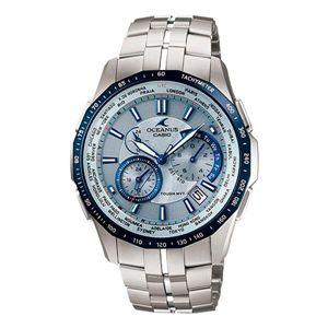 CASIO(カシオ) OCW-S1400P-2AJF (腕時計) - 拡大画像