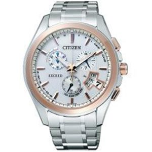 CITIZEN(シチズン)EBS74-5102 (腕時計) - 拡大画像