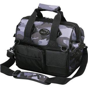 HAKUBA カメラバッグ (カモフラージュグレー) SPS-CBM-CGY - 拡大画像