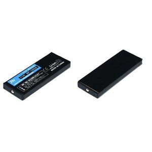 JTT 京セラ用デジタルカメラBP-1000S互換バッテリー (京セラ BP-800S/BP-900S、KONICA DR-LB1、TOSHIBA BP-900S互換) MBH-BP-1000S - 拡大画像