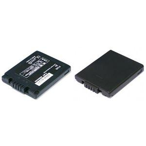 JTT Panasonic用デジタルカメラDMW-BCA7互換バッテリー MBH-DMW-BCA7 - 拡大画像