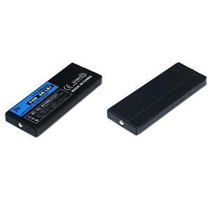 JTT KONICA MINOLTA用デジタルカメラDR-LB1互換バッテリー (京セラ BP-800S/900S/1000S、TOSHIBA BP-900S互換) MBH-DR-LB1 - 拡大画像