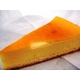 【訳あり大特価】 ベイクドチーズケーキ 約54g×8個+おまけ1個付き - 縮小画像3