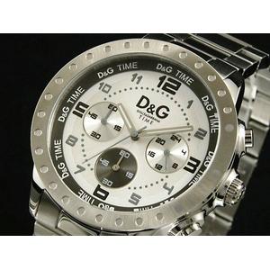 D&G(ドルチェ&ガッバーナ) 腕時計 ナバジョ DW0191 - 拡大画像