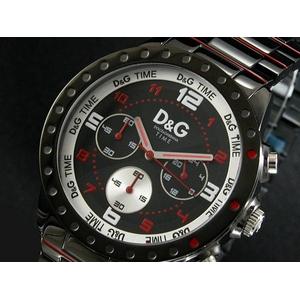D&G(ドルチェ&ガッバーナ) 腕時計 ナバジョ DW0192 - 拡大画像