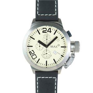 MAX XL WATCHES(マックスエックスエルウォッチ) 5-MAX 024 47mm Face 腕時計 - 拡大画像