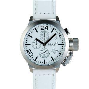 MAX XL WATCHES(マックスエックスエルウォッチ) 5-MAX 382 42mm Face 腕時計 - 拡大画像