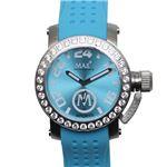 MAX XL WATCHES(マックスエックスエルウォッチ) 5-MAX553 (36mm 2013 New Model) ラバーベルト腕時計