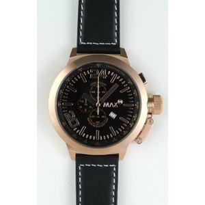 サーファー・ダンサーに大人気!デカ厚腕時計 MAX XL WATCHES(マックスエックスエルウォッチ) 5-MAX399 - 拡大画像