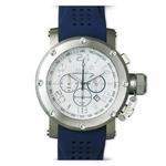 MAX XL WATCHES(マックスエックスエルウォッチ) ラバーベルト腕時計 5-MAX514 47ミリ ネイビー