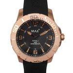 【雑誌OCEANS 2015年1月号同モデル】MAX XL WATCHES(マックスエックスエルウォッチ)5-MAX608(2013 New Model 52mm)