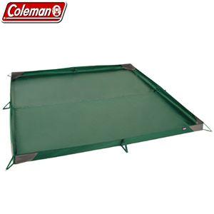 Coleman(コールマン) リビングフロアシート/270 170TA0068 テント用インナーマット - 拡大画像