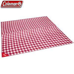 Coleman(コールマン) リビングフロアカーペット/270 170TA0071 テント用インナーマット - 拡大画像