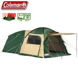 Coleman(コールマン) 2ルームドーム/240 170T15350J - 拡大画像