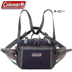 Coleman(コールマン) キューブ CBW9061 ネイビー - 拡大画像