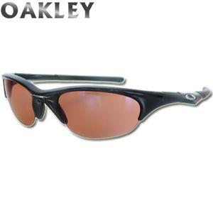 OAKLEY(オークリー) 03-625 HALF JACKET ハーフジャケット JET BLACK G30 - 拡大画像