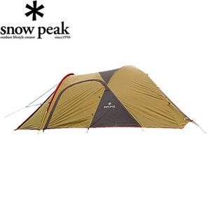 snowpeak(スノーピーク) アメニティードームS SDE-002 - 拡大画像
