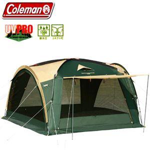 Coleman(コールマン) トンネルコネクトスクリーンタープ 170T15950J - 拡大画像