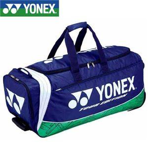Yonex(ヨネックス) キャスターバッグ BAG1000C 002 ブルー - 拡大画像