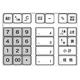 CASIO(カシオ) レジスター 110ER - 縮小画像5