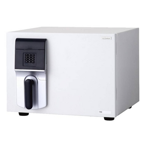 エーコー 耐火金庫 テンキー式 OSS-E 60kg 【代金引換可能】【時間指定可能】 - 拡大画像