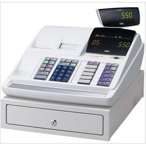 東芝テックレジスターMA-550-5 ホワイト