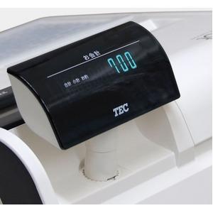 東芝テックレジスターMA-700B ブラック