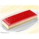 甘酸っぱい味わい♪ムースフランボワーズカットケーキ2本セット - 縮小画像3