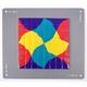 右脳を刺激する色の敷き詰めパズル「ジオピタ4色」スタンダード版 - 縮小画像2