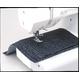 TOYOTA 電子速度制御ミシン K500R レッド - 縮小画像4