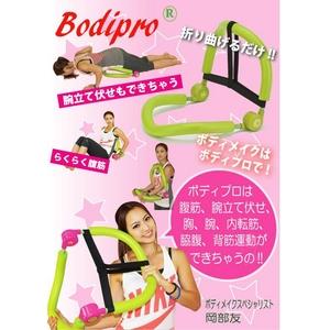 ボディプロ(Bodipro) - 拡大画像