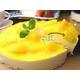 レアチーズケーキ(ホール)食べ放題3種セット (プレーン/ブルーベリー/マンゴー) - 縮小画像3