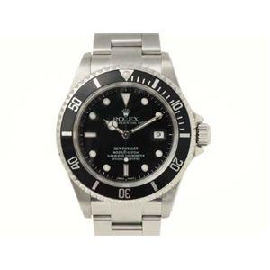 【中古A】ROLEX(ロレックス) 腕時計 シードゥエラー 16600 Y番 - 拡大画像