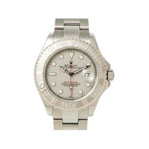【中古A】ROLEX(ロレックス) 腕時計 ヨットマスター ロレジウム 16622 F番 - 拡大画像