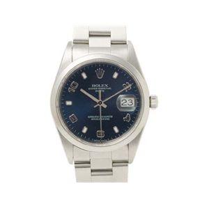 【中古A】ROLEX(ロレックス) 腕時計 オイスターパーペチュアル 15200 P番 - 拡大画像