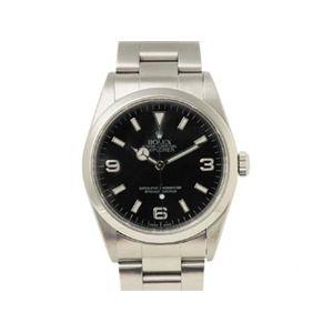 【中古A】ROLEX(ロレックス) 腕時計 エクスプローラー1 14270 A番 - 拡大画像