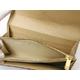 【現品限り】ルイヴィトン モノグラムダンテェル ファスナー付き長財布 ゴールド M95389 【中古A】 - 縮小画像3