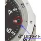 【小型カメラ】腕時計型ビデオカメラ 4GB 640*480画素 - 縮小画像5