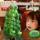 マジッククリスマスツリー ラージタイプ グリーン 2個セット - 縮小画像1