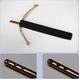 フェイスマッサージ用 ゲルマニウム美スティック ソフトタイプ【Bi-Stick】(ボールペンサイズ) プラチナシルバー - 縮小画像4