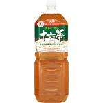 アサヒ 食事と一緒に十六茶 2LPET 12本セット (2ケース) 【特定保健用食品(トクホ)】