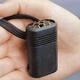 携帯用空気清浄機 AirSupply(エアサプライ) AS150MMB ブラック - 縮小画像4