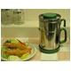 油こし器/オイルポット 【グリーン】 フィルター付き 日本製 『カラーコスロン』 〔キッチン用品 調理グッズ〕 - 縮小画像5