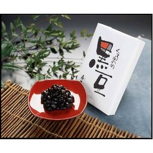 信州「春月」 黒豆 220gx4箱 - 拡大画像