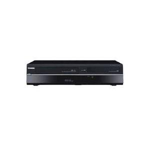 東芝 地上デジ内蔵VTR一体型DVDレコーダー D-VDR9K - 拡大画像